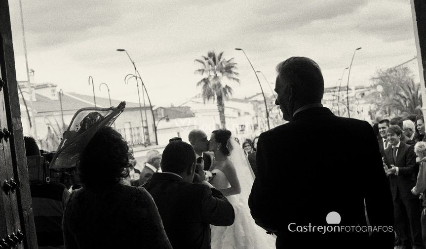 Castrejón Fotógrafos