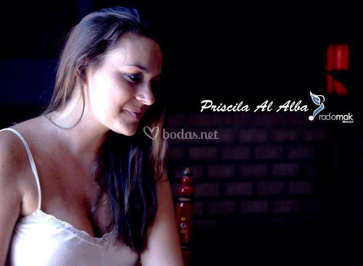 Priscila Alalba