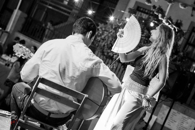 Música flamenca
