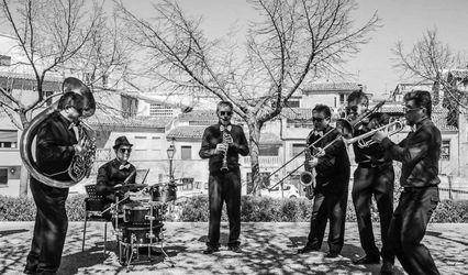 Mississippi Dixieland - Jazz Band
