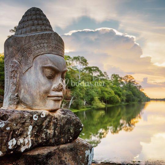 Camboya infinita
