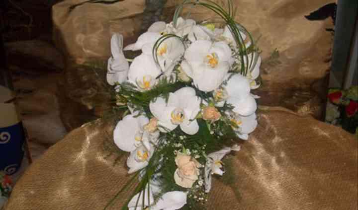 Flores María Jesús
