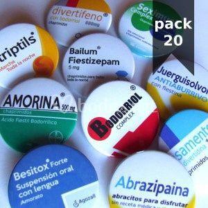 ¡Medicamentos para todos!