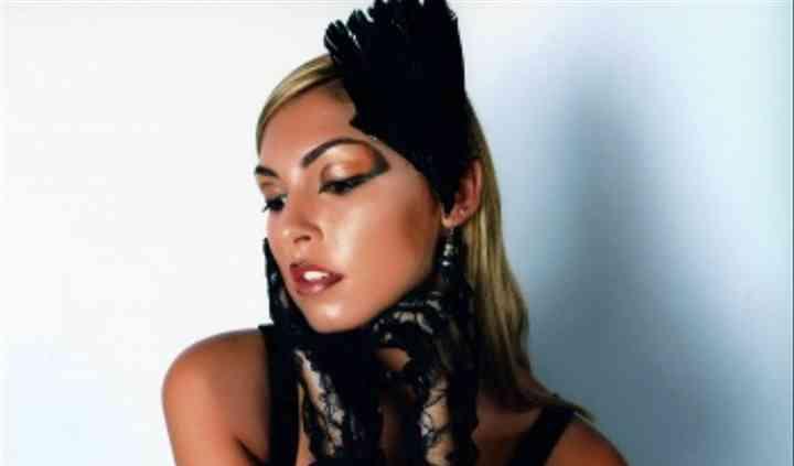 Mireia Tapia - Maquilladora profesional