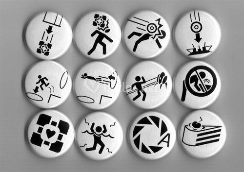 Diseños en blanco y negro