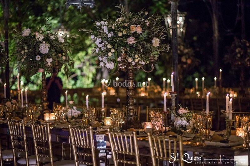 Sí Quiero Wedding Artists