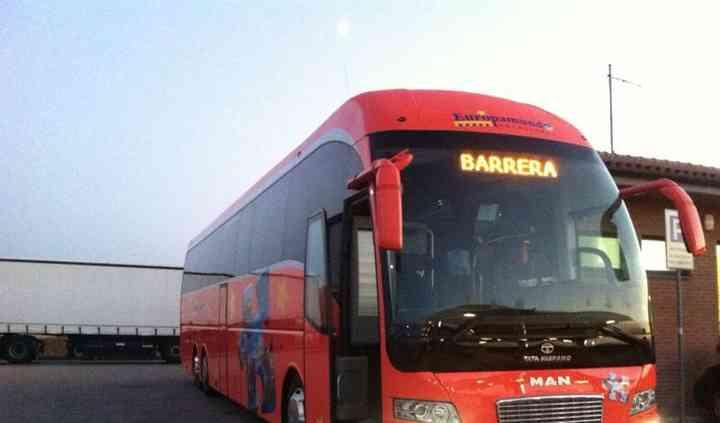 Grupo-Bus Tomelloso 2000