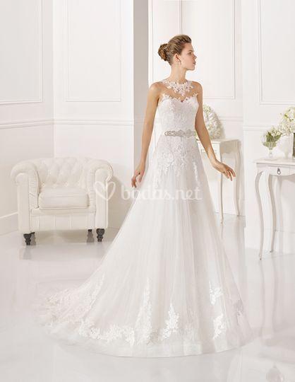 Dress bori vestidos de novia zaragoza