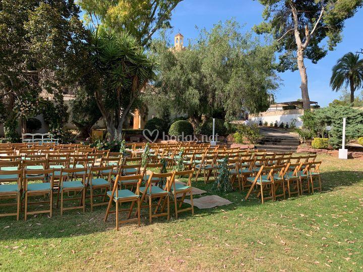 Ceremonia bonho by La Torre