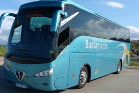 Autobuses Bustamante