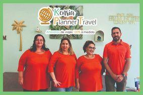 Kensia Planner Travel