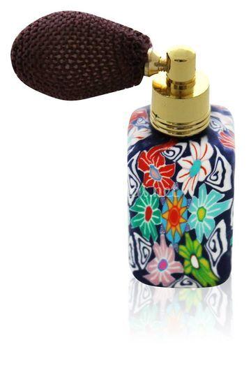 Perfumador Bomba