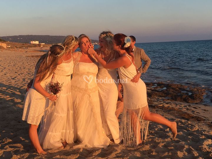Go Formentera Wedding