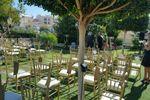 Montando ceremonia