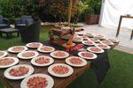 Mesa de jamon