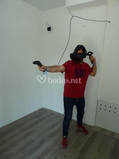 Juego virtual