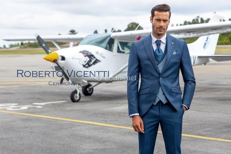 Roberto Vicentti 2021