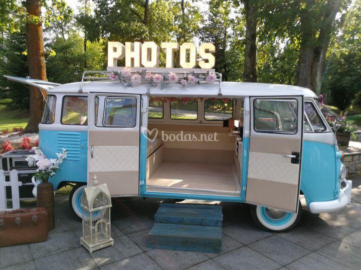 PhotoBus VWT1 Antonella
