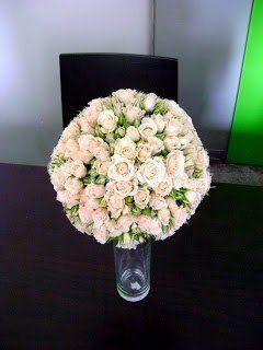Bouquet de rosas pitimini