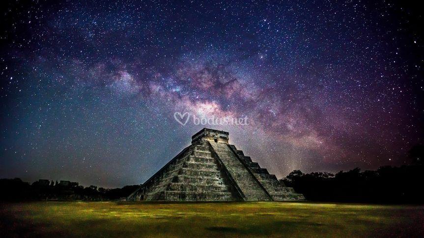 Chichén Itzá - Riviera Maya