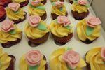 Minicupcakes de boda