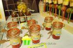 Detalles dulces mesa comunion