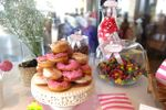 Donuts y chuches