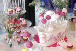 Detalle cake pops