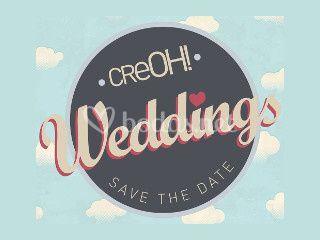 CreOH! Weddings