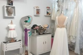 Chantilly - Atelier & Boutique