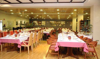 Restaurante Club Deportivo 1