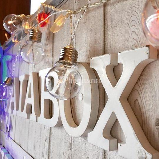JaiaBox