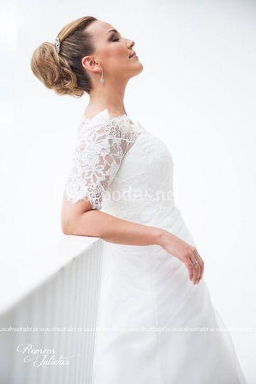 Especialistas en novias