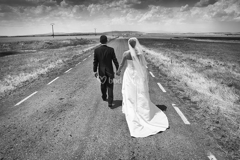 Caminando Juntos Caminando Juntos