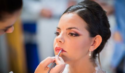 Dressinginblack Makeup 1