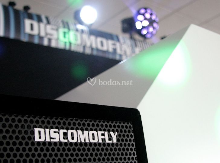 Discomofly