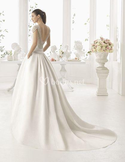 josephine novia