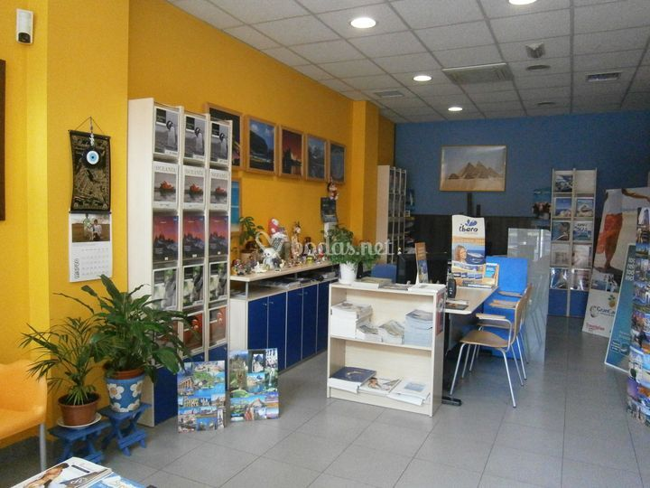 Nuestra oficina