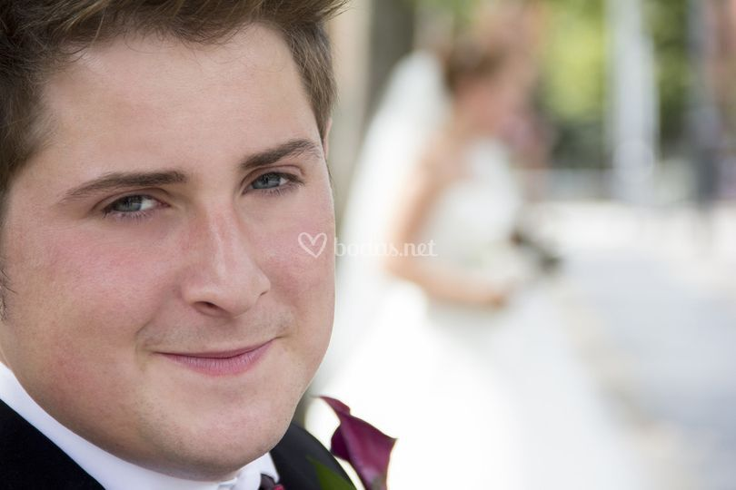 Sesión tras la boda