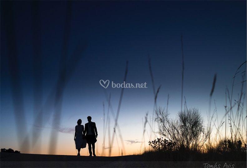 Un paseo de amor