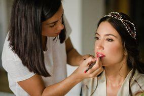 Alba Herrera Makeup Artist