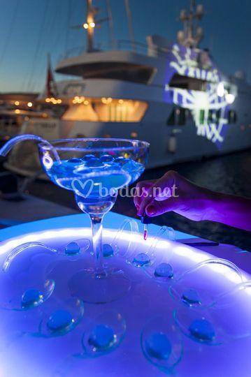 Perlas de Gin&Tonic y Cardamom de Spirit Grapes