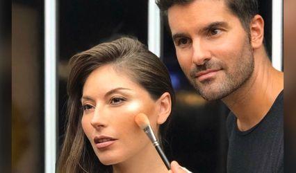 David Docando - Maquillador profesional