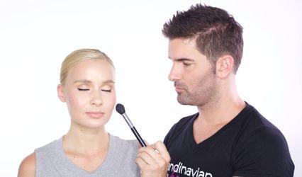 David Docando - Maquillador profesional 2