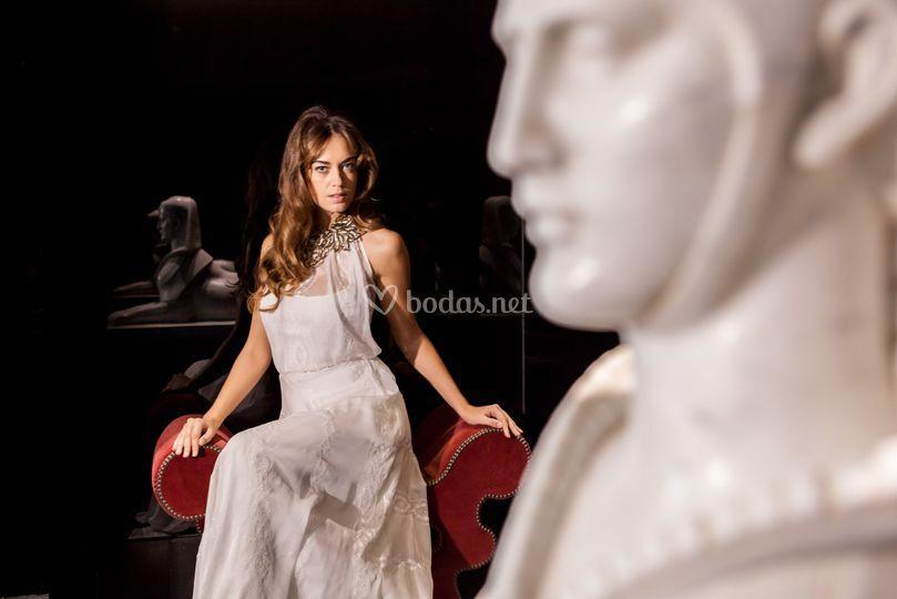 Sesión de fotos Elena