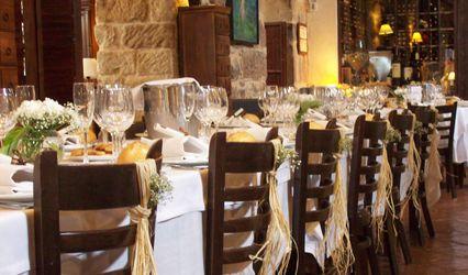 Restaurante La Vieja Bodega 1