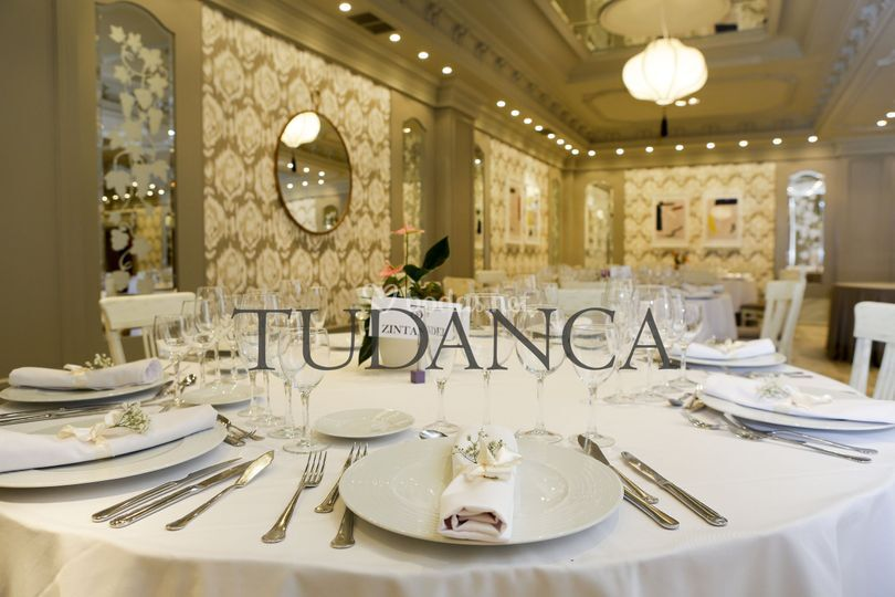 Bodas Hotel Tudanca