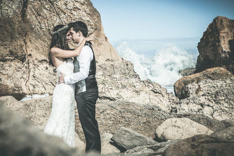 Post-boda en Cantabria