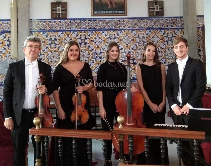 Cto Schubert Sevilla