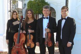 Cuarteto Schubert